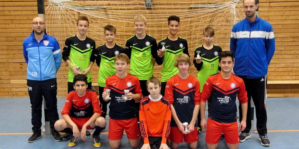 C1-Jugend 2015/16