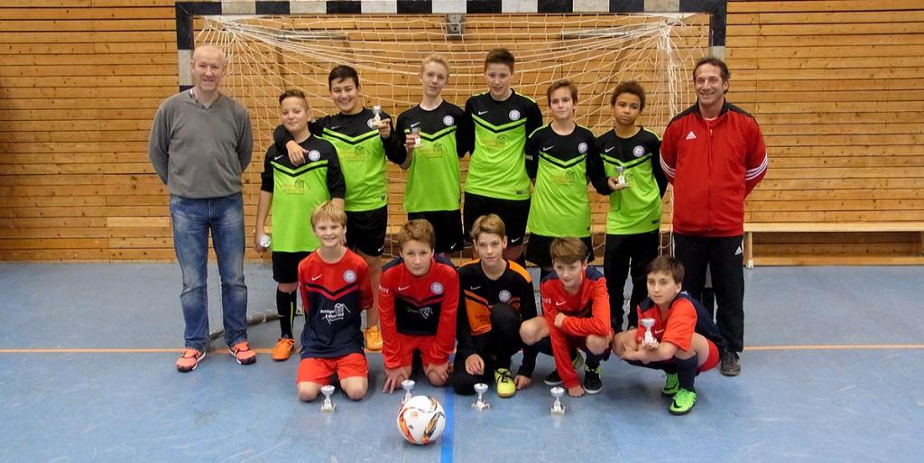 C2-Jugend 2015/16