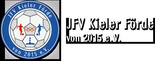 JFV Kieler Förde von 2015 e.V.